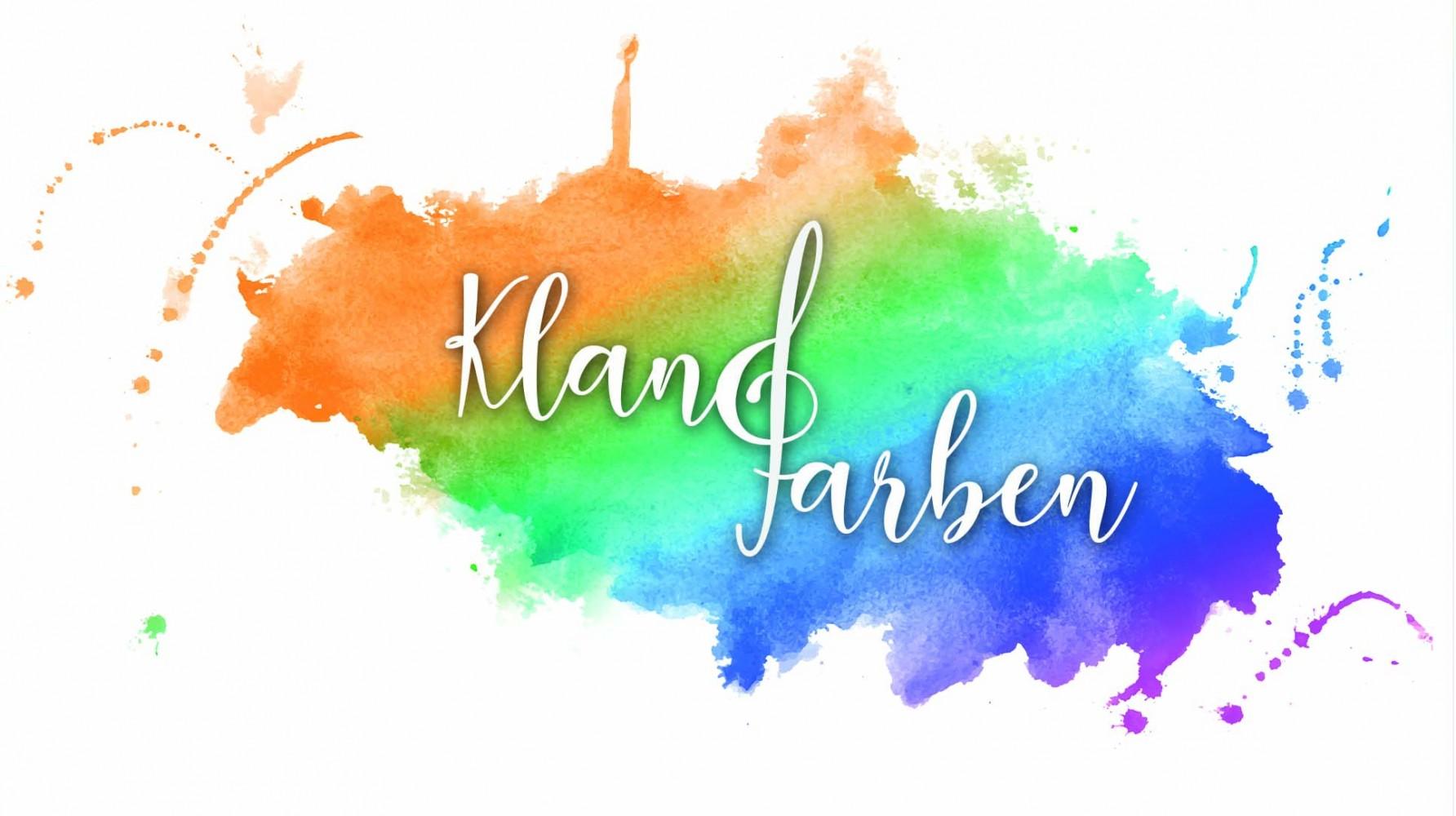 "Projektchor ""Klangfarben"""