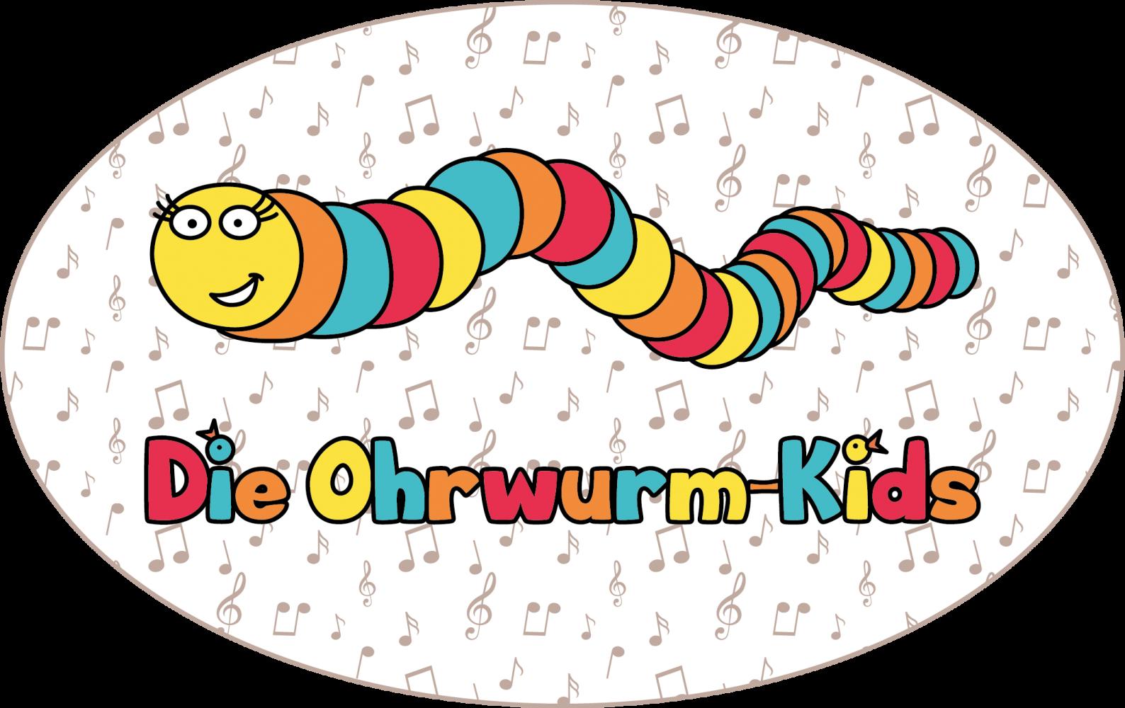 """Kinderchor """"Die Ohrwurmkids"""""""