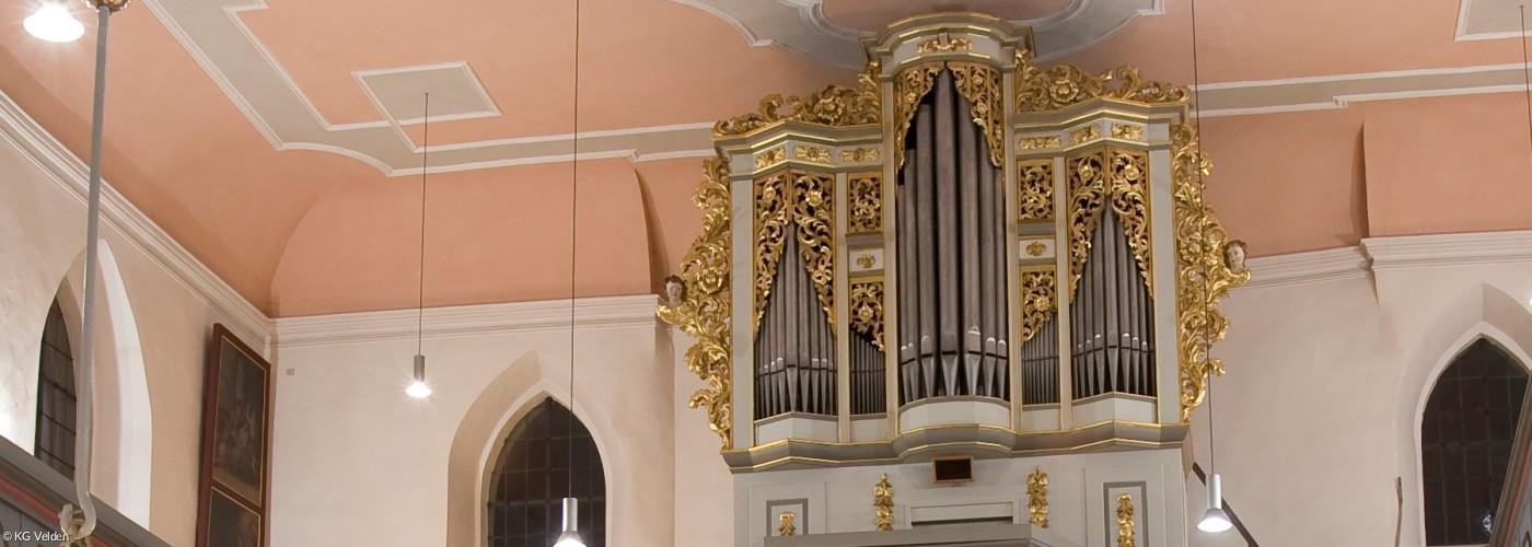 Orgel Velden